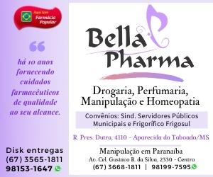 Bella Pharma